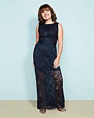 Lorraine Kelly Maxi Dress