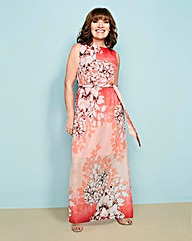 Lorraine Kelly Maxi Dress