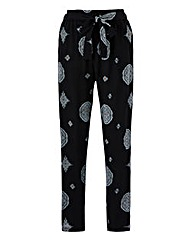 ax paris TROUSERS