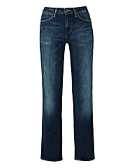 Wrangler SARA STRAIGHT LEG Jean - L32
