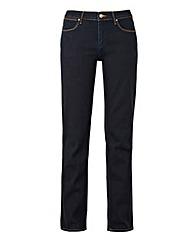 Wrangler DREW STRAIGHT LEG Jean - L30