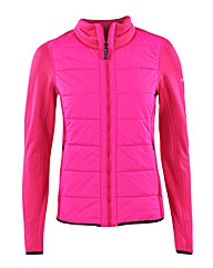 HI-TEC BERKSHIRE WOMENS INSULATED JACKET