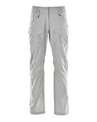 HI-TEC LUTON WOMENS ZIP OFF TROUSERS