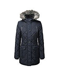 Tog24 Bergamo Womens Tcz Thermal Jacket