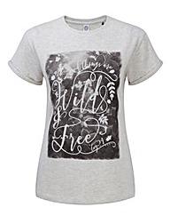 Tog24 Brett Womens T-Shirt Free