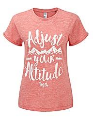 Tog24 Brett Womens T-Shirt Adjust
