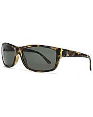 Polaroid Classic Wrap Sunglasses