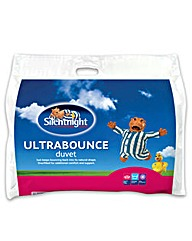 Silentnight Ultra Bounce Duvet 10.5 Tog