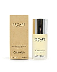 CK Escape For Men EDT 50ml *BOGOF*