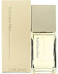 Calvin Klein Truth Women EDP 30ml