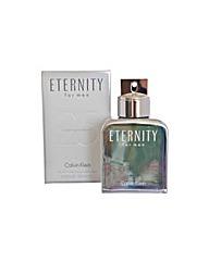 Eternity FM 25th Anniversary EDT 100ml