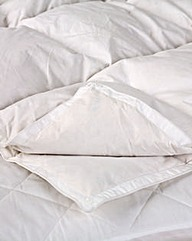 Downland Duck Feather & Down Duo Duvet