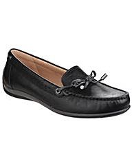 Geox  Yuki Slip on Moccasin Shoe