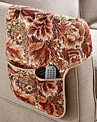 Tapestry Washable Armcaps with pockets