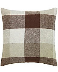 Country Plaid Cotton PK4 Cushion Covers