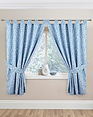 Maddison Tab Top Curtains