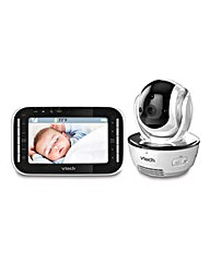 Vtech VM343 Pan and tilt Video Baby Moni