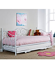 Madison Day bed with Trundle