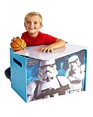Star Wars Toy Box