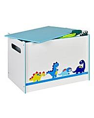 Dinosaur Toybox