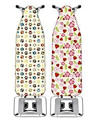 JML Set of 2 Ironing Board Cover