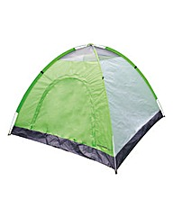 Yellowstone Easy Pitch Tent