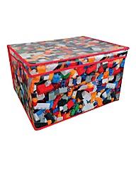 Bricks Large Storage Chest