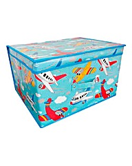 Planes Large Storage Chest
