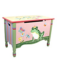 Magic Garden Toy Box