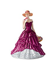 Royal Doulton Megan Petite Figurine