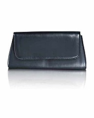 Jane Shilton Crystal East-West Clutch