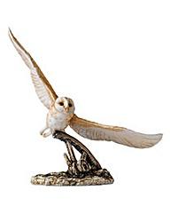 BFA Contemporary Classics Barn Owl