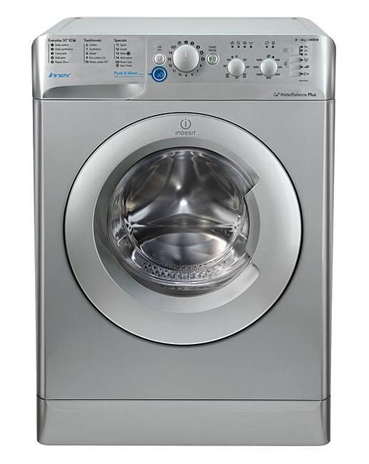 led washing machine