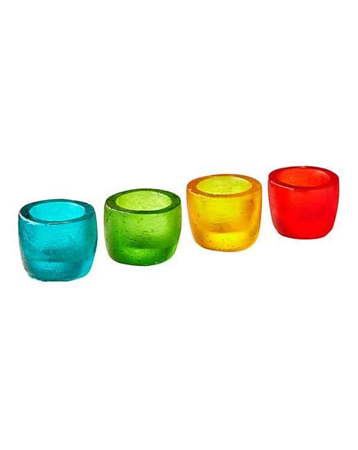 how to make edible shot glasses