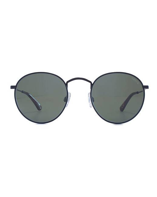f5a08a466d01 round metal sunglasses available via PricePi.com. Shop the entire ...