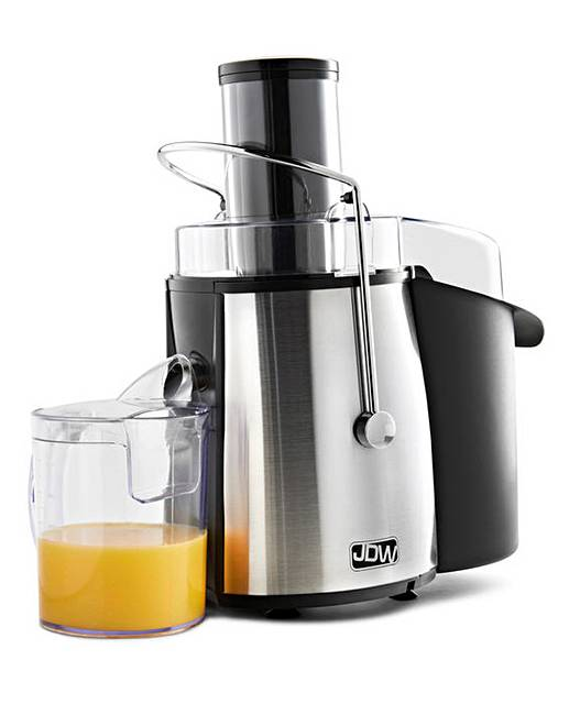 Prestige Slow Juicer Review : JDW Power Juicer J D Williams