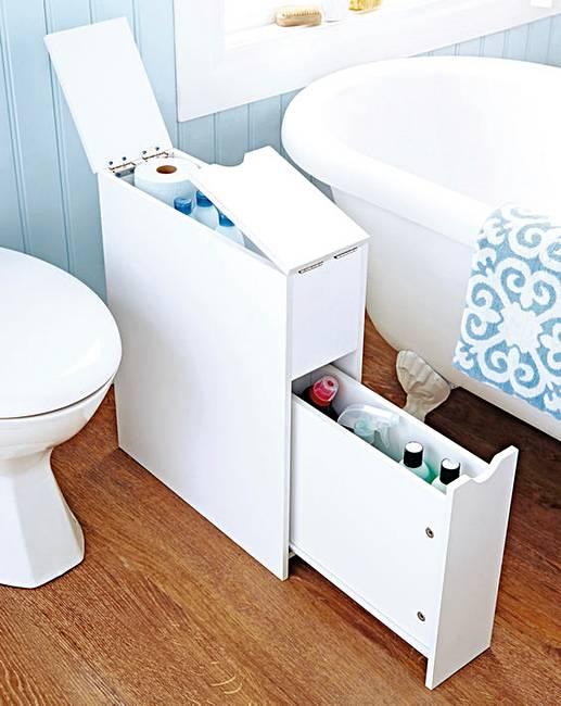 Bathroom Organiser Julipa