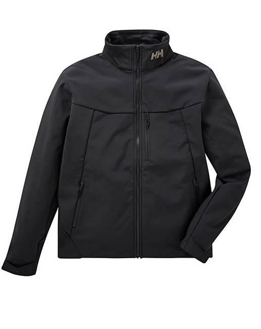 helly hansen paramount softshell jacket j d williams. Black Bedroom Furniture Sets. Home Design Ideas