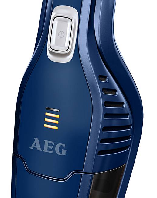 aeg ergorapido 11v 2 in 1 vacuum cleaner fifty plus. Black Bedroom Furniture Sets. Home Design Ideas