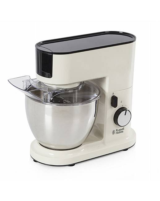 russell hobbs creations stand mixer fashion world. Black Bedroom Furniture Sets. Home Design Ideas