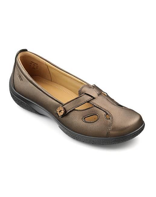 Cloud Shoes Hotter Size