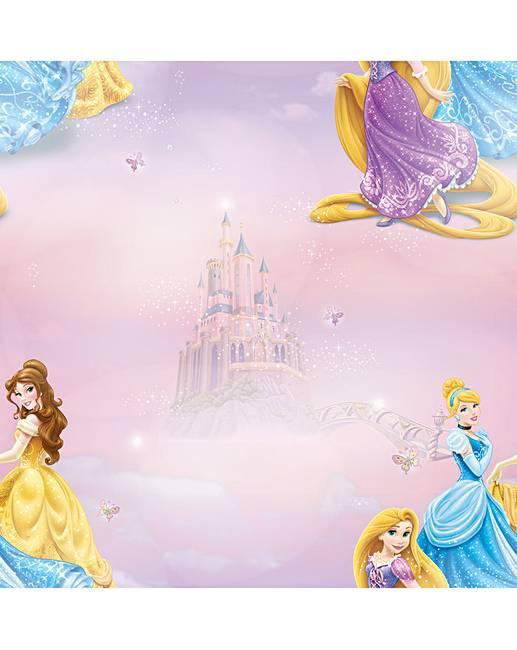 Pretty as a princess wallpaper the brilliant gift shop for Pretty princess wallpaper