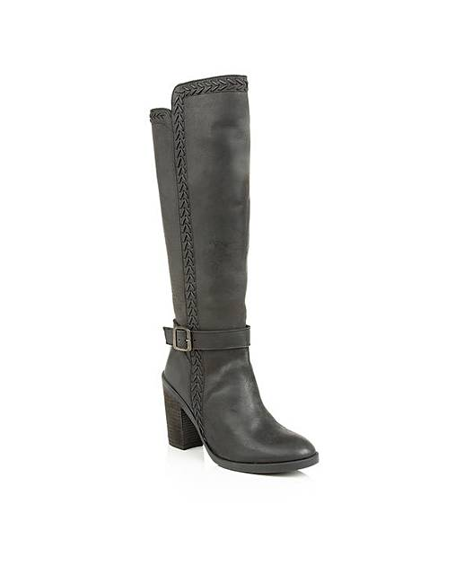 ravel vancouver knee high boots marisota