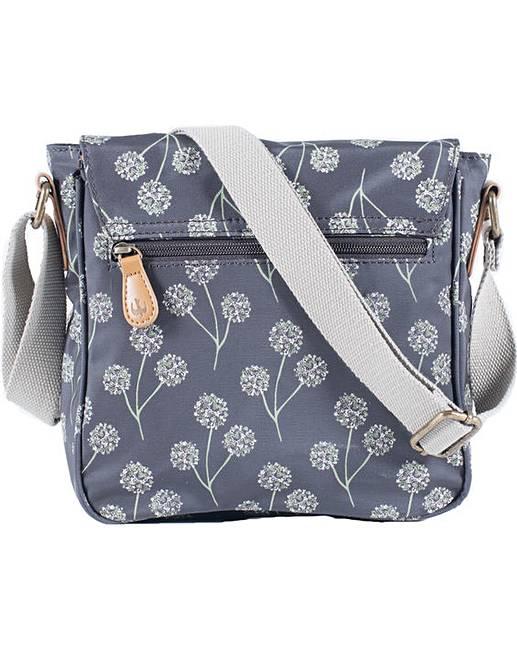 Brakeburn Floral Cross Body Bag | Marisota