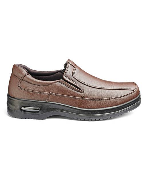 cushion walk slip on shoes premier