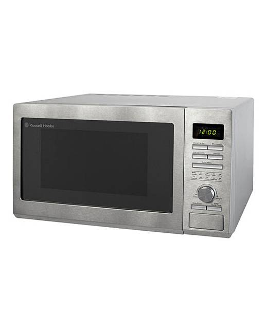 russell hobbs 900w digital microwave j d williams. Black Bedroom Furniture Sets. Home Design Ideas