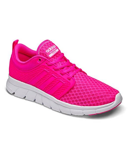 Adidas Cloudfoam Shoes Brown