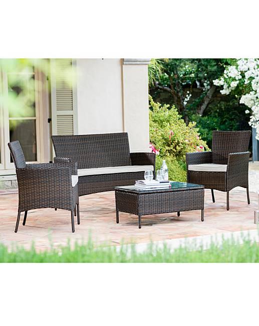 7 Garden Furniture Essentials Aditi At Work