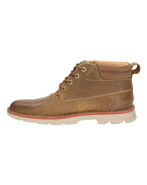 Heal Shoes Clarks