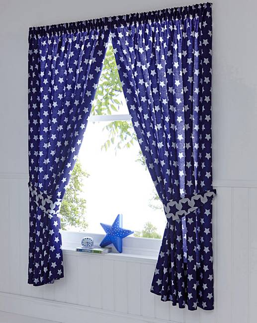 Toile curtain